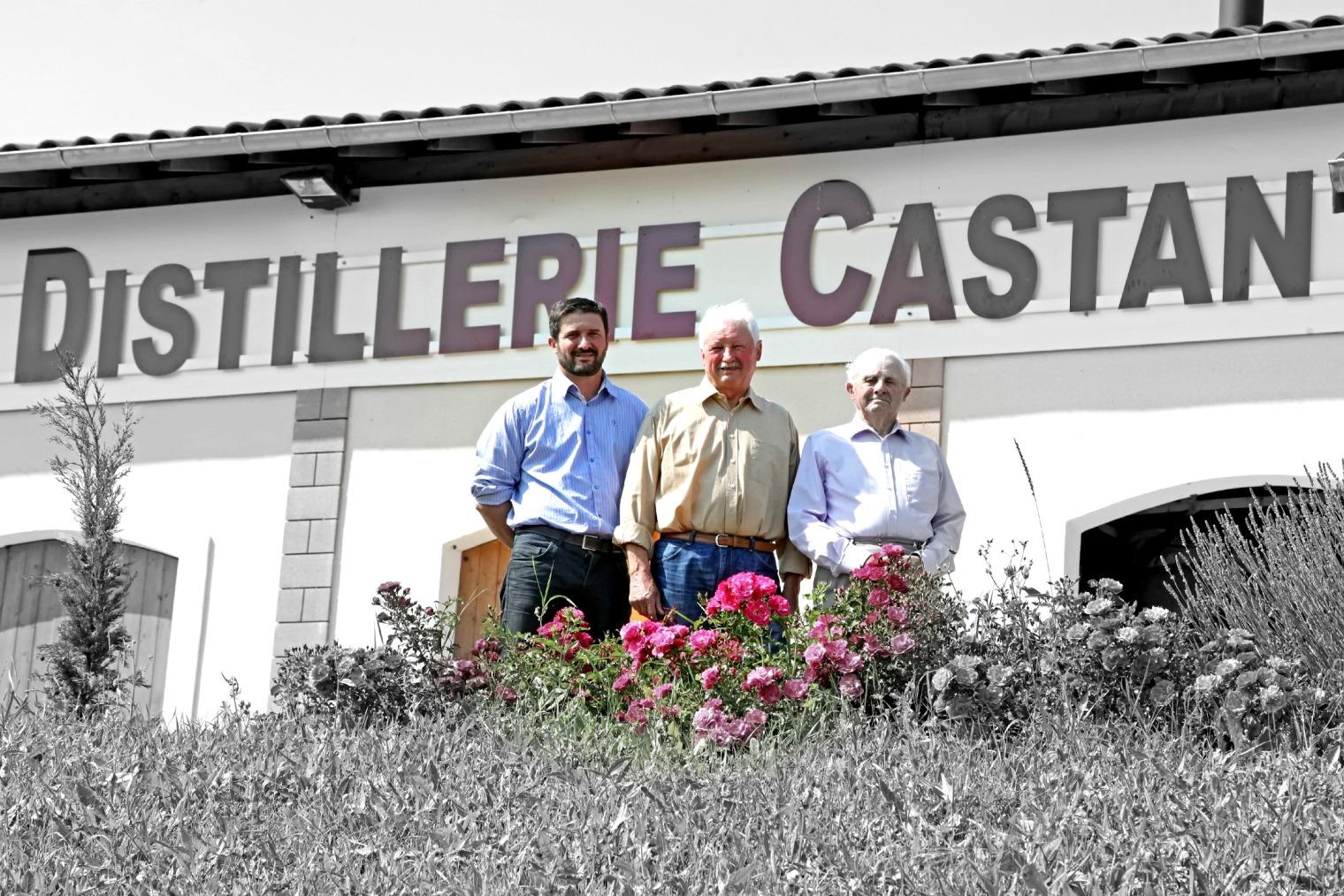 Distillerie Castan – Whisky made in Tarn