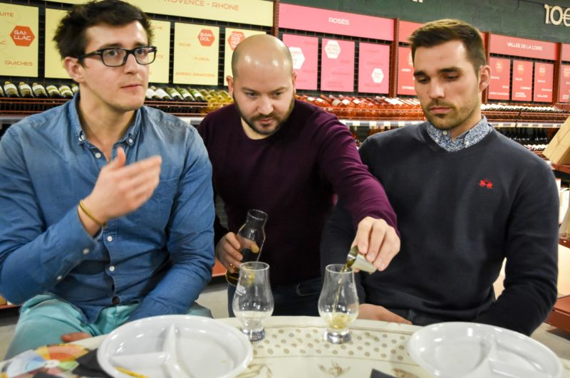 Degustation-Le-Plaisir-des-Sens-La-Vignery-Merignac-SO-Whisky-21