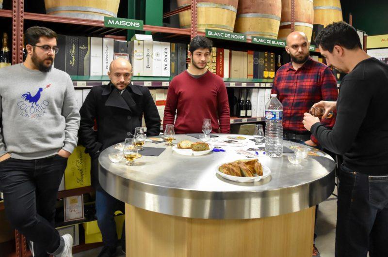 Degustation-Le-Plaisir-des-Sens-La-Vignery-Merignac-SO-Whisky-38