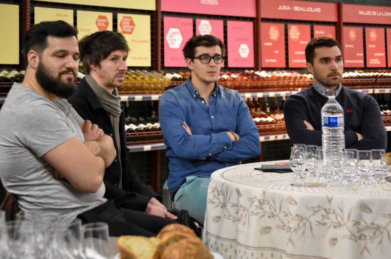 Degustation-Le-Plaisir-des-Sens-La-Vignery-Merignac-SO-Whisky-50